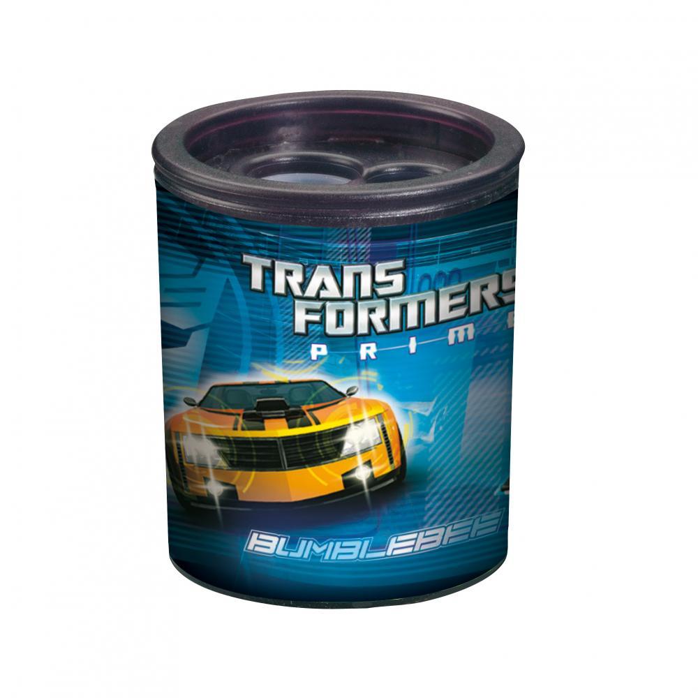 Ascutitoare dubla Transformers
