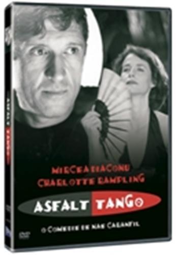 ASFALT TANGO ASFALT TANGO