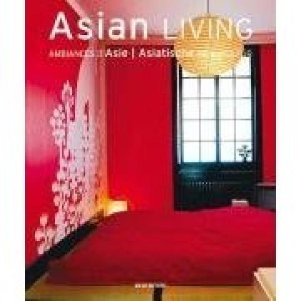 Loft, Asian Living, Simone Schleifer