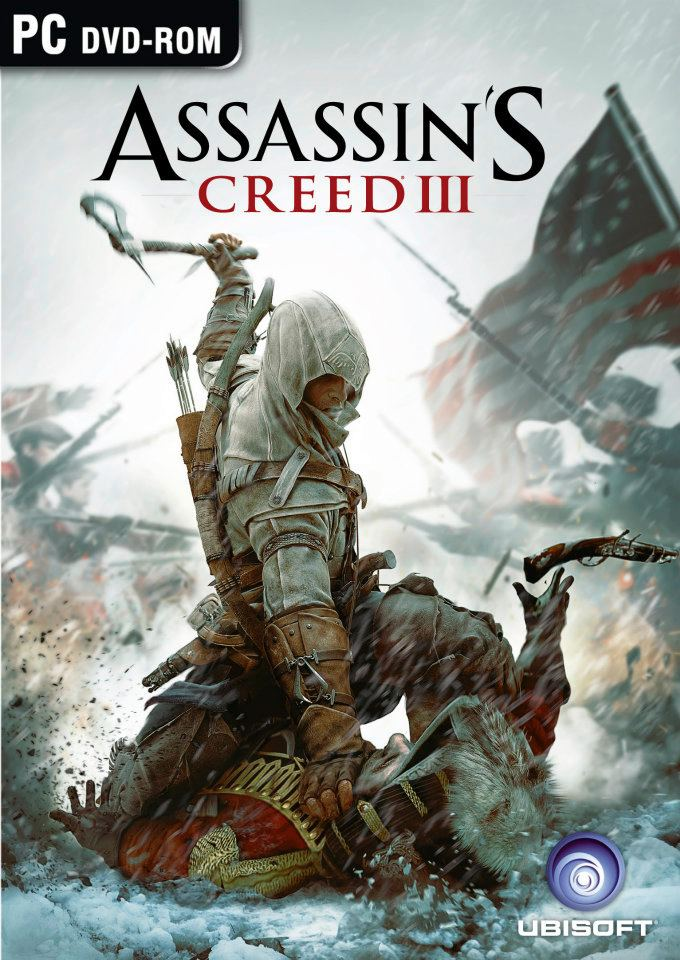 ASSASSIN`S CREED 3 PC