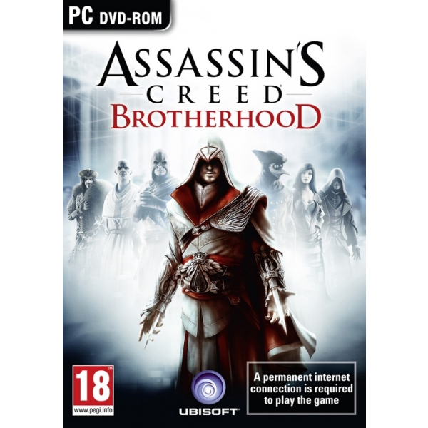 ASSASSINS CREED BROTHER PC