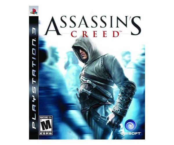 ASSASSIN`S CREED PLATIN PS3