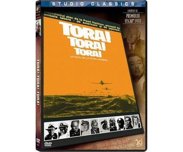 ATACUL DE LA PEARL HARB TORA! TORA! TORA!