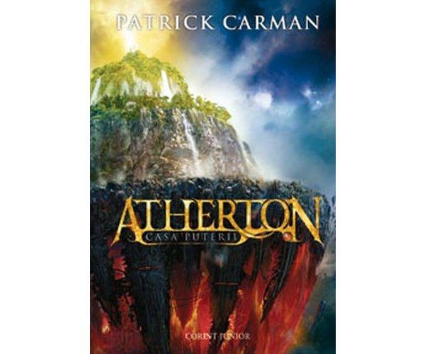 ATHERTON - CASA PUTERII .