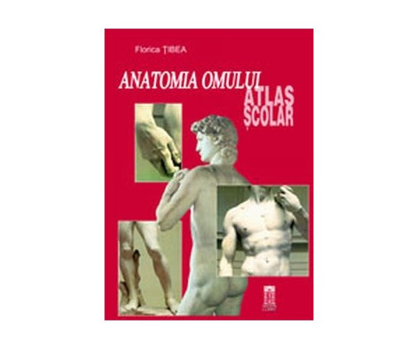 ATLAS ANATOMIA OMULUI EDITIA 2