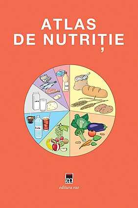ATLAS DE NUTRITIE\n