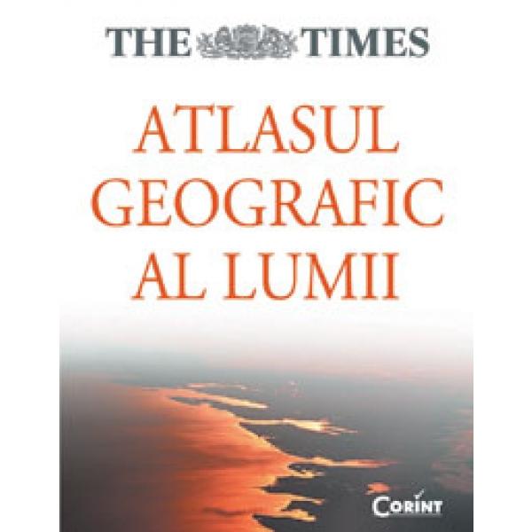ATLASUL GEOGRAFIC AL LUMII THE TIMES