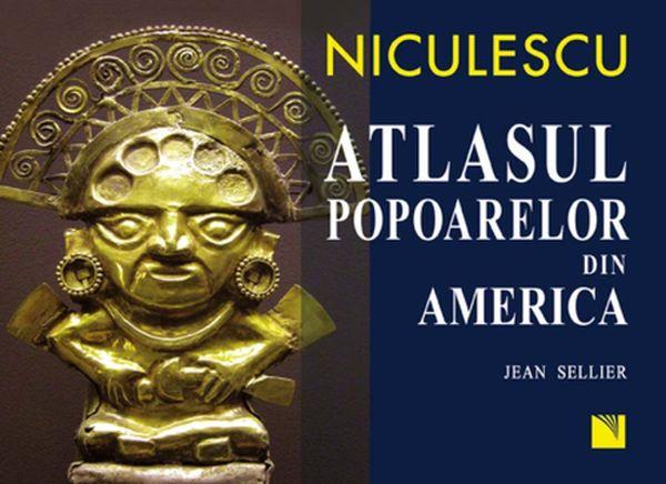 ATLASUL POPOARELOR DIN AMERICA