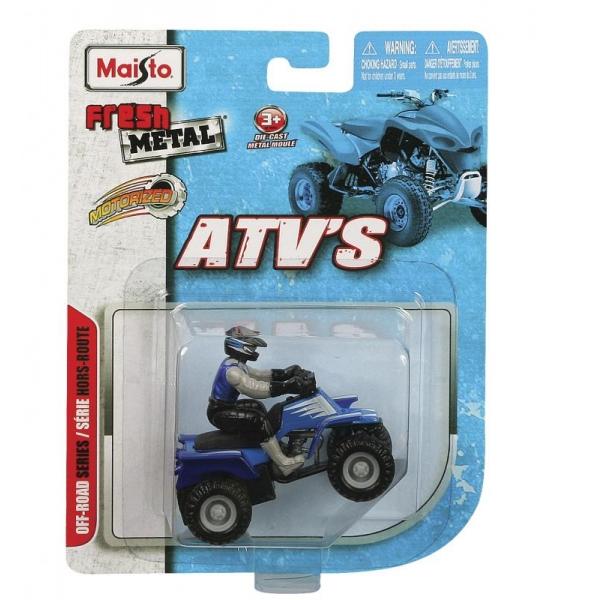 ATV Maisto (diverse modele) 1:43
