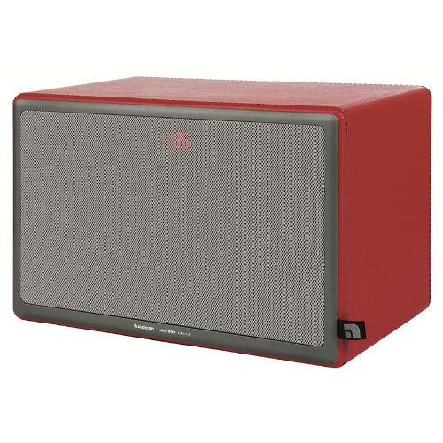 Audio Pro - AIR ONE Speaker - RED