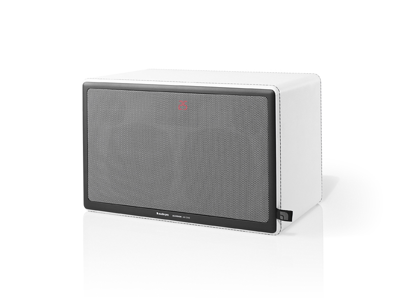 Audio Pro AIR ONE Speaker - WHITE