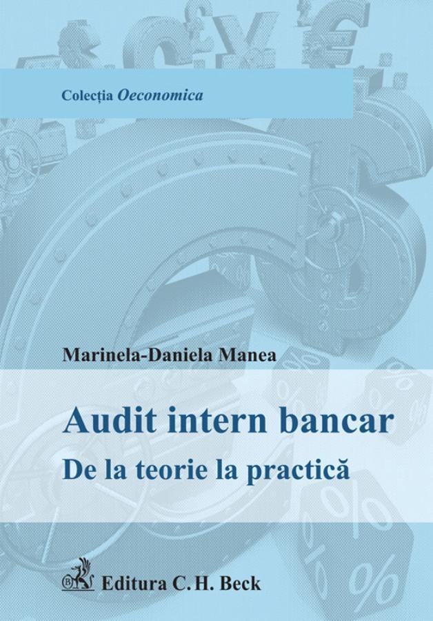 AUDIT INTERN BANCAR DE LA...