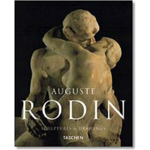 Auguste Rodin, Sculptures and Drawings, Gilles Neret