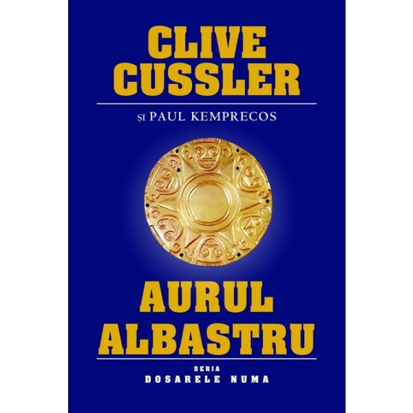AURUL ALBASTRU .