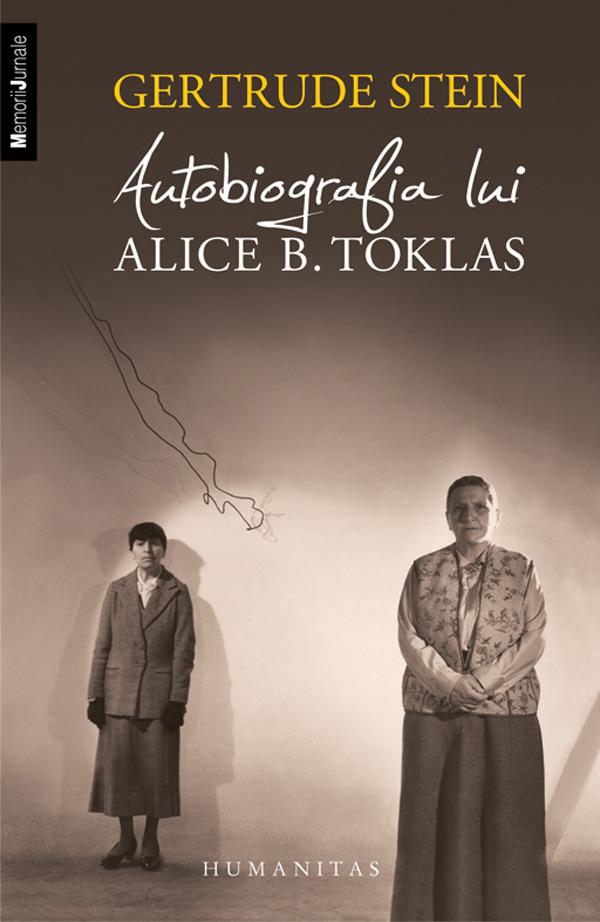 AUTOBIOGRAFIA LUI ALICE B.TOKLAS