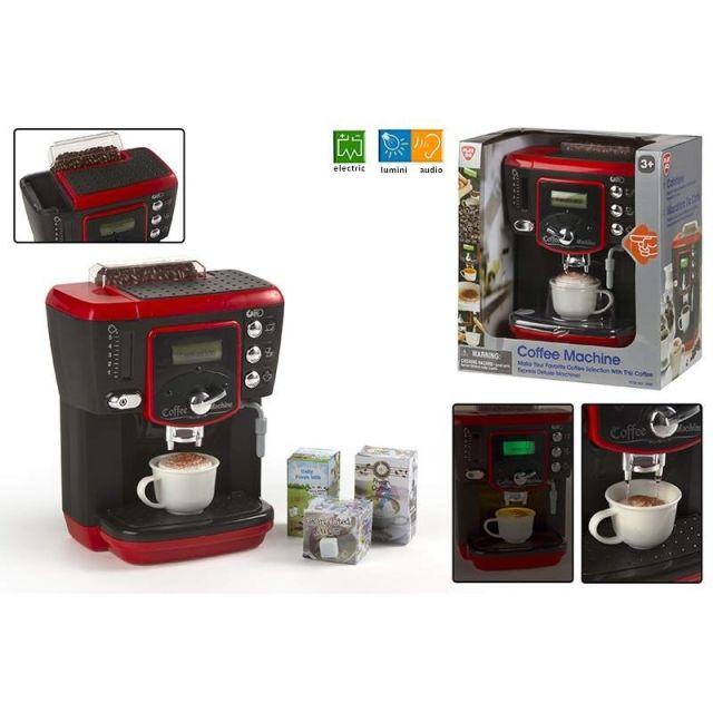 Automat de cafea,PlayGo