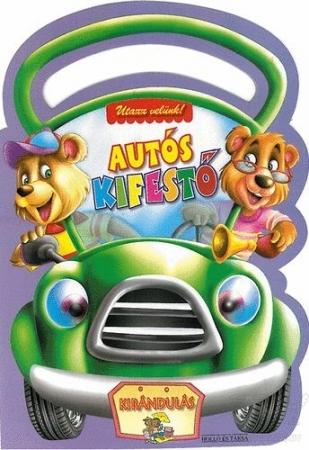 Autos Kifesto Kirandulas, Colectiv