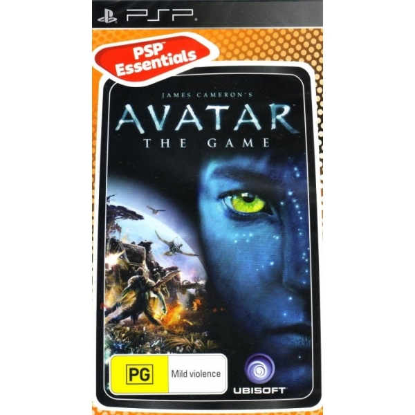 AVATAR ESSENTIALS PSP