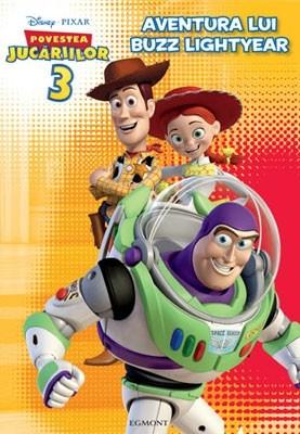 Aventura Lui Buzz Lightyear, Povestea Jucariilor 3
