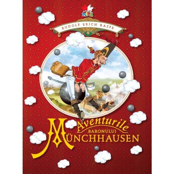 Aventurile baronului munchhausen online dating 6