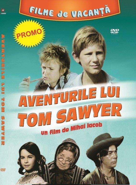 AVENTURILE LUI TOM SWAYER