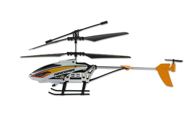 Elicopter Ninco,RC,Alu G
