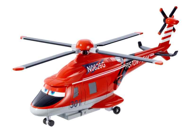 Avion Planes die cast BMN94, div modele