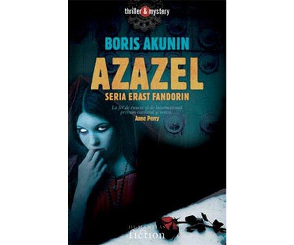 AZAZEL .