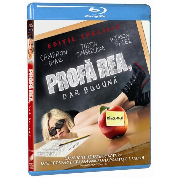 BAD TEACHER (BR)-PROFA REA, DAR BUNA (BR)