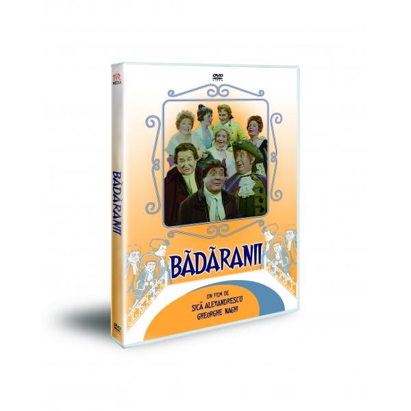 BADARANII FILME DE COLECTIE