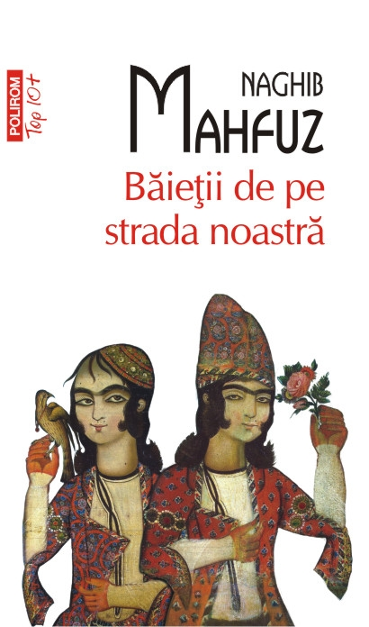 BAIETII DE PE STRADA NOASTRA TOP 10