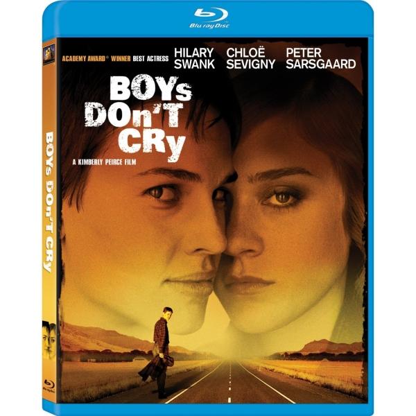 BAIETII NU PLANG NICIOD BOYS DON T CRY