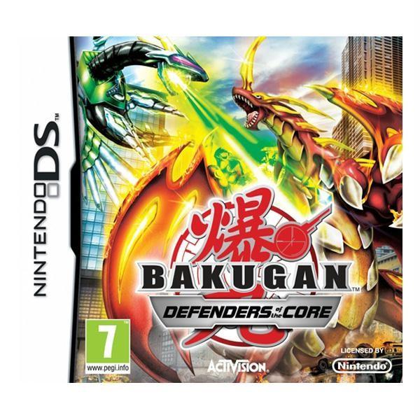 BAKUGAN 2 DS
