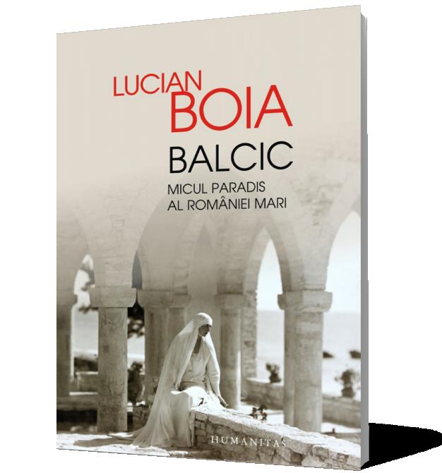 BALCIC. MICUL PARADIS AL ROMANIEI MARI
