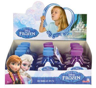 Baloane sapun,Tub,Frozen