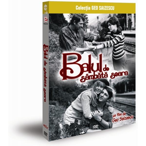 BALUL DE SAMBATA SEARA BALUL...