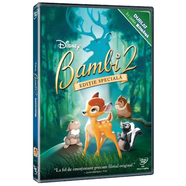 BAMBI 2 (SE) BAMBI 2 (SE)