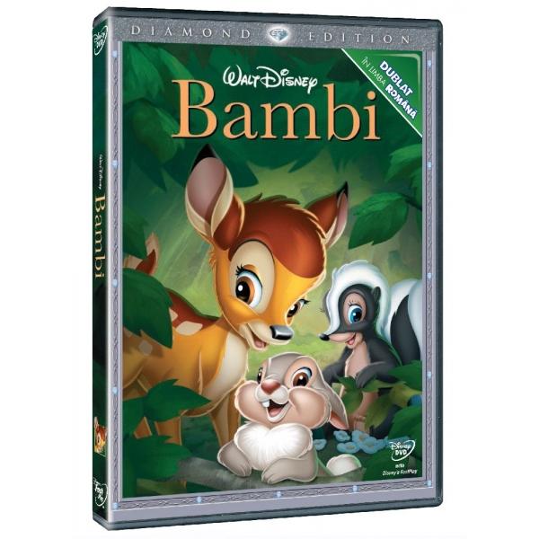 BAMBI (DE) BAMBI (DE)
