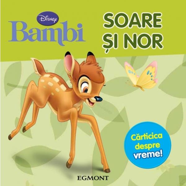 Bambi-soare si nor, Disney