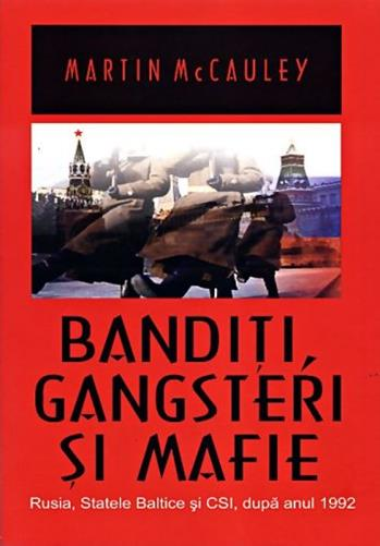 BANDITI,GANGSTERI SI MA FIE