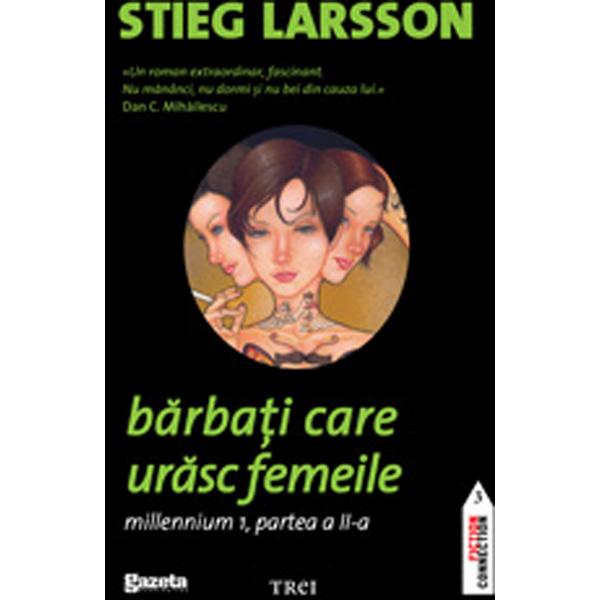 BARBATI CARE URASC FEMEILE 2 - GSP