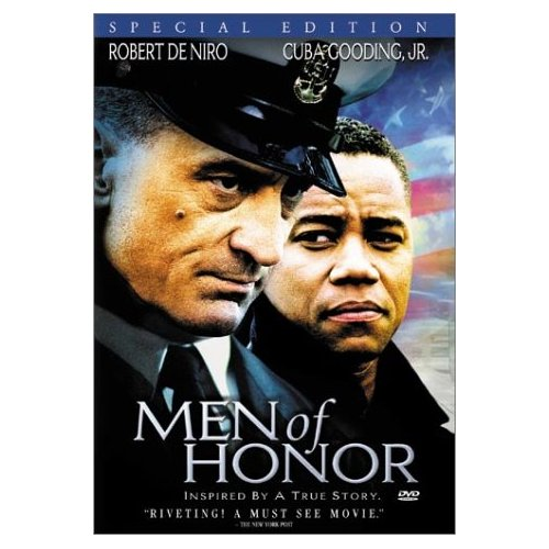 BARBATI DE ONOARE MEN OF HONOR