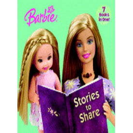 BARBIE: STORIES TO SHARE