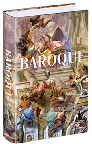 Baroque - Barbara Borngasser