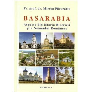 BASARABIA-ASPECTE DIN ISTORIA BISERICII