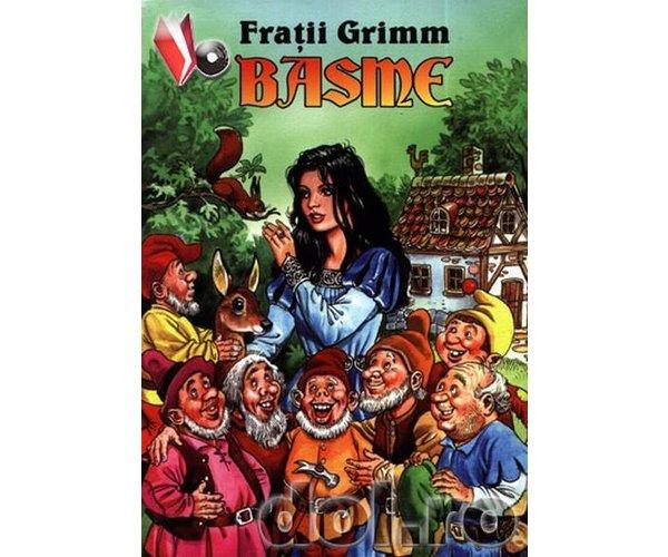 BASME - FRATII GRIMM (FORMAT MIC)
