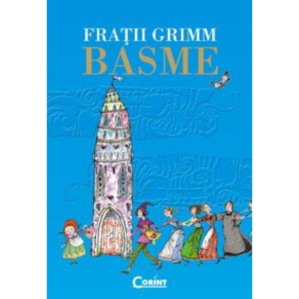 FRATII GRIMM BASME