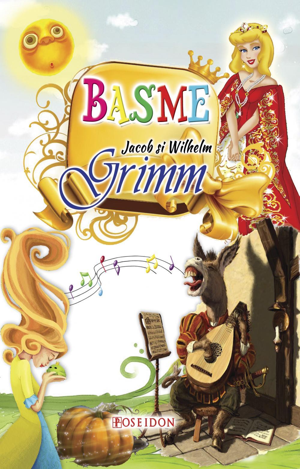 BASME (GRIMM)