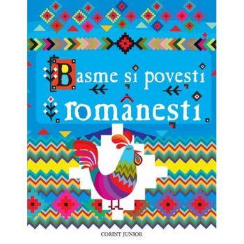 BASME SI POVESTI ROMANESTI 2014