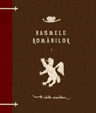 BASMELE ROMANILOR VOLUMUL 1